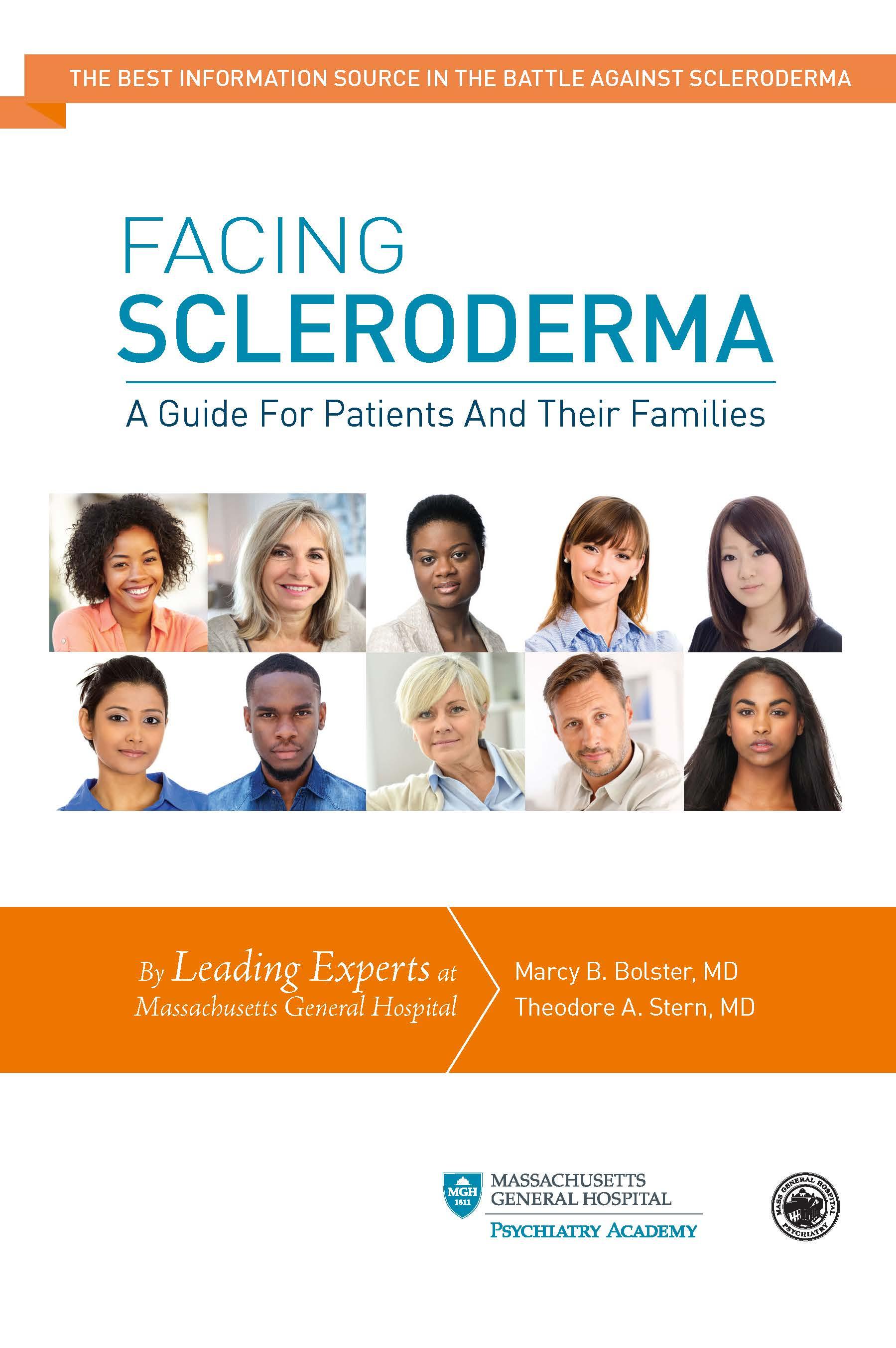 Facing Scleroderma