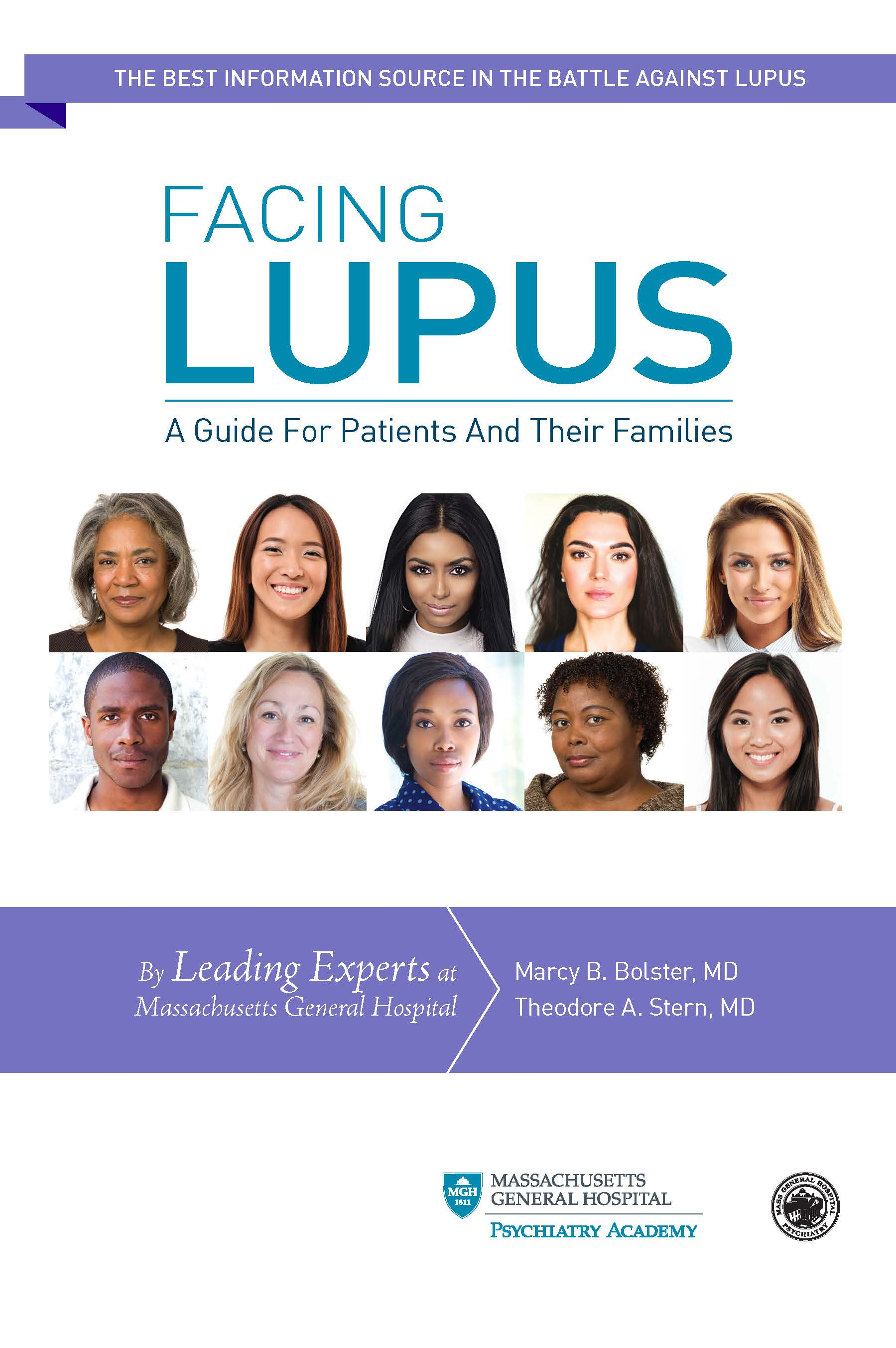 Facing Lupus